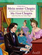 My First Chopin (ebook)