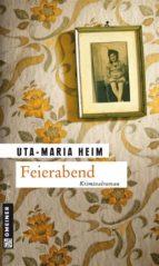 Feierabend (ebook)