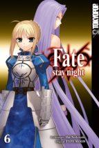 FATE/STAY NIGHT - EINZELBAND 06