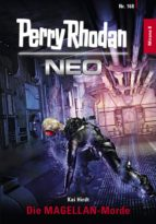 Perry Rhodan Neo 168: Die MAGELLAN-Morde (ebook)