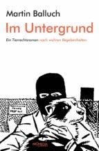 Im Untergrund (ebook)