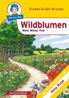 Benny Blu - Wildblumen (ebook)