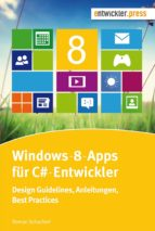 Windows-8-Apps für C#-Entwickler (ebook)