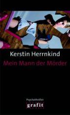 Mein Mann der Mörder (ebook)
