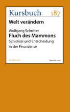 Fluch des Mammons (ebook)