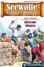 Seewölfe - Piraten der Weltmeere 15 (ebook)