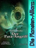 Die Planeten-Allianz (Bd.4) (ebook)