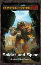 BattleTech 32: Griskan Orlov 1 (ebook)