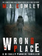 Wrong Place (ebook)