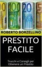 Prestito Facile (ebook)