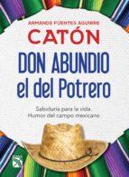 Don Abundio, el del Potrero (ebook)
