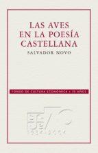 Las aves en la poesía castellana (ebook)