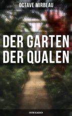 Der Garten der Qualen: Erotik Klassiker (ebook)