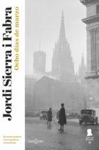 Ocho días de marzo (Inspector Mascarell 8) (ebook)