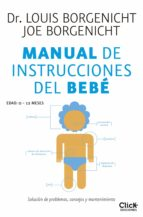 Manual de instrucciones del bebé (ebook)
