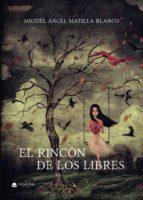 EL RINCÓN DE LOS LIBRES