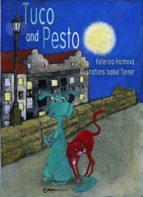 TUCO AND PESTO