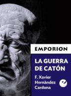 La guerra de Catón (ebook)