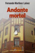 Andante mortal (ebook)