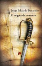 El enigma del convento (ebook)