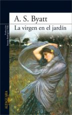 La virgen en el jardín (ebook)