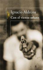 Con el viento solano (ebook)
