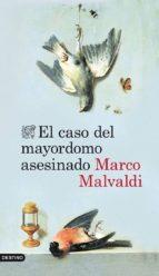 El caso del mayordomo asesinado (ebook)