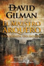 El maestro arquero (ebook)