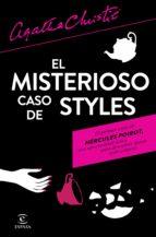 El misterioso caso de Styles (ebook)
