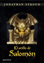 El anillo de Salomón (Bartimeo 4)