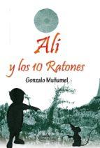 ALI Y LOS DIEZ RATONES (ebook)