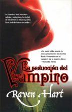La seducción del vampiro (ebook)
