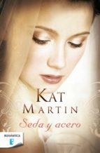 Seda y acero (ebook)