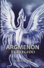 Argmenon. El elegido (ebook)
