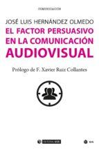 EL FACTOR PERSUASIVO EN LA COMUNICACIÓN AUDIOVISUAL