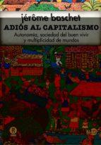 Adieux au capitalisme (ebook)