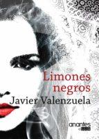 Limones negros (ebook)