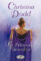 La princesa descalza (ebook)