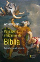 PASSAGENS INTRIGANTES DA BÍBLIA