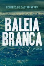 Baleia branca (ebook)