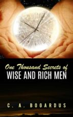One Thousand Secrets of Wise and Rich Men (ebook)