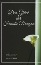 Das Glück der Familie Rougon (ebook)