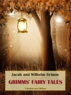 Grimm´s fairy tales (ebook)
