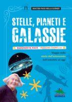 Stelle, pianeti e galassie (ebook)