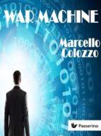War Machine  (ebook)
