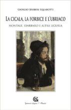 La cicala, la forbice e l'ubriaco (ebook)