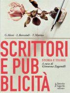 Scrittori e pubblicità (ebook)