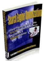 Search Engine Optimization (ebook)