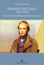 Darwin en Chile (1832-1835) (ebook)