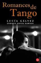 Romances de tango (ebook)